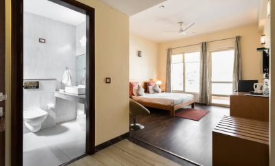 Guest-House in Gurgaon